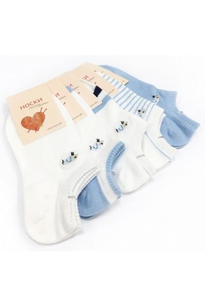 Носки женские Чулок хк06