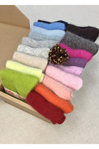 Носки женские Чулок 46