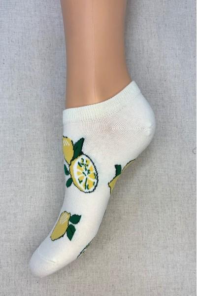 Носки женские Чулок хк63