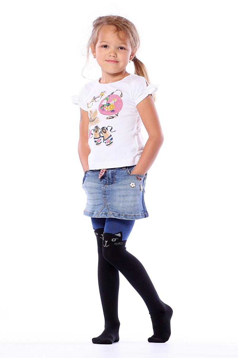 Колготки детские Giulia D003 Junior