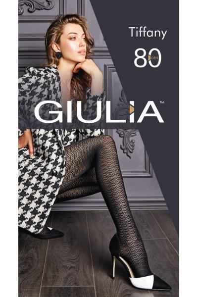 Колготки фантазийные Giulia Tiffany 11