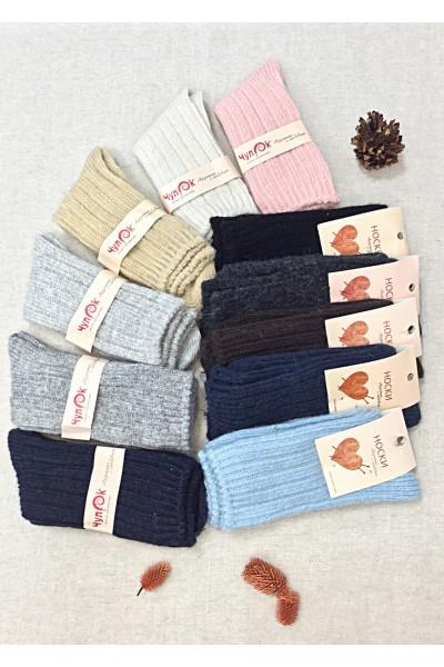 Носки женские Чулок 48