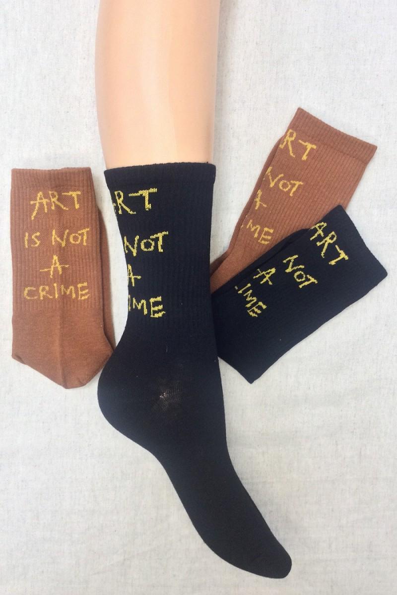 Носки женские Чулок хд111