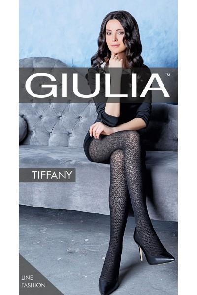 Колготки фантазийные Giulia Tiffany 12