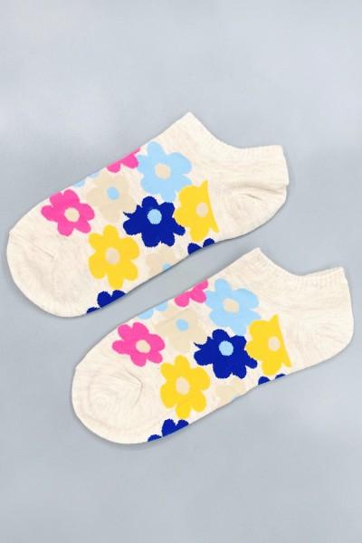 Носки женские Чулок хк71
