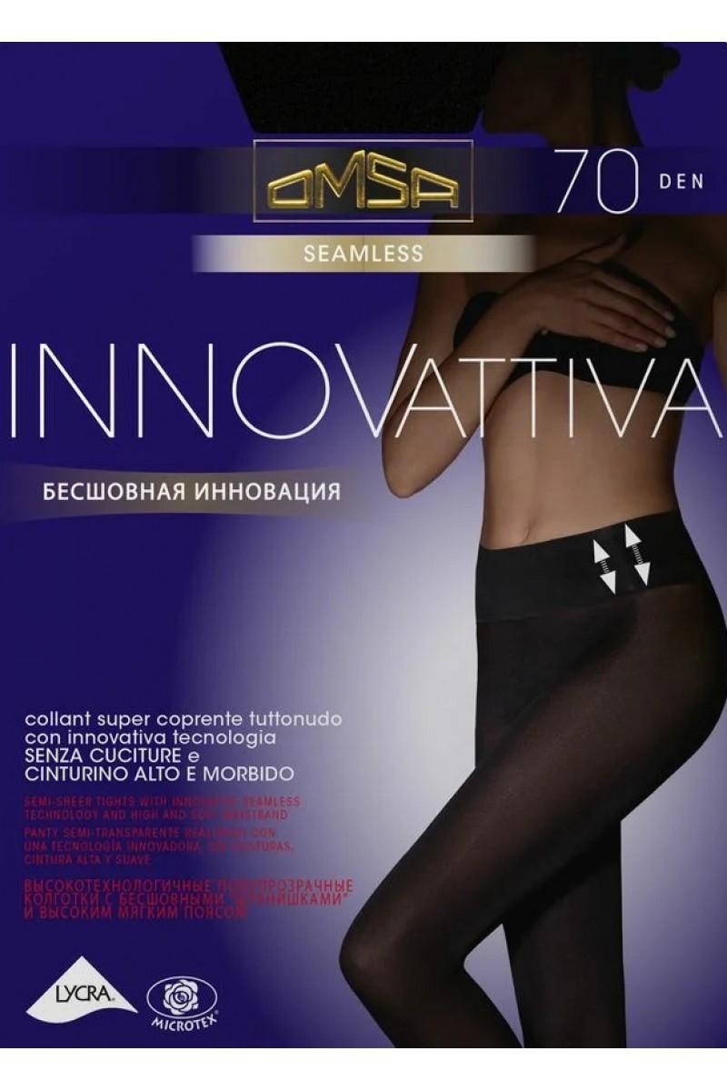 Колготки классические Omsa Innovattiva 70 Micro