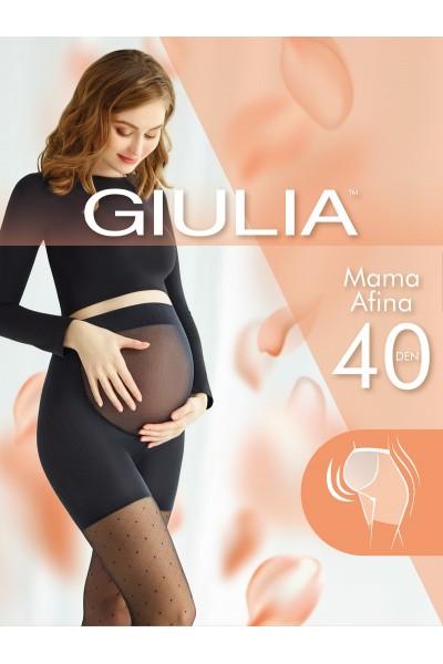 Колготки для беременных Giulia Mama Afina 03
