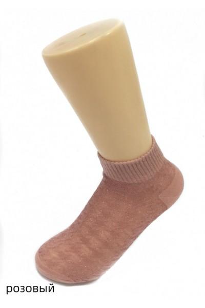 Носки женские Чулок хк17