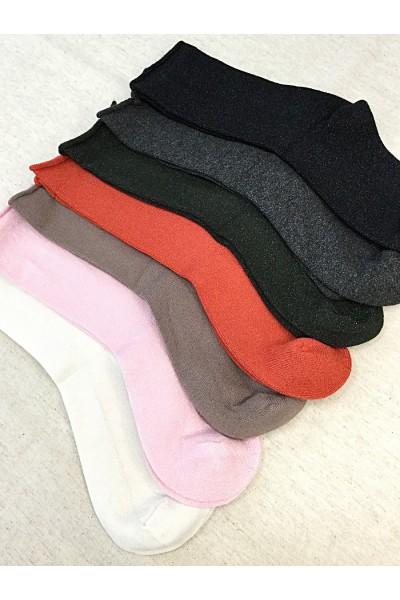 Носки женские Чулок хд51