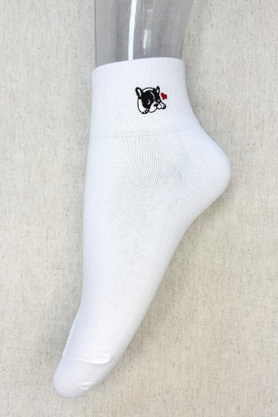 Носки женские Чулок хд78