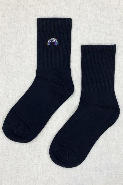 Носки женские Чулок хд125