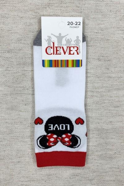 Носки детские Clever C576