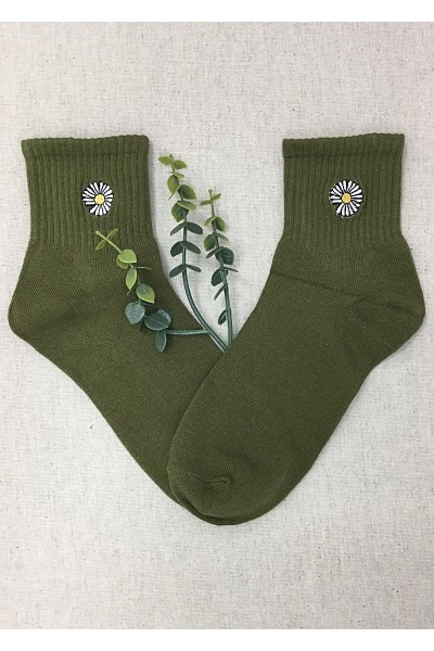 Носки женские Чулок хд44