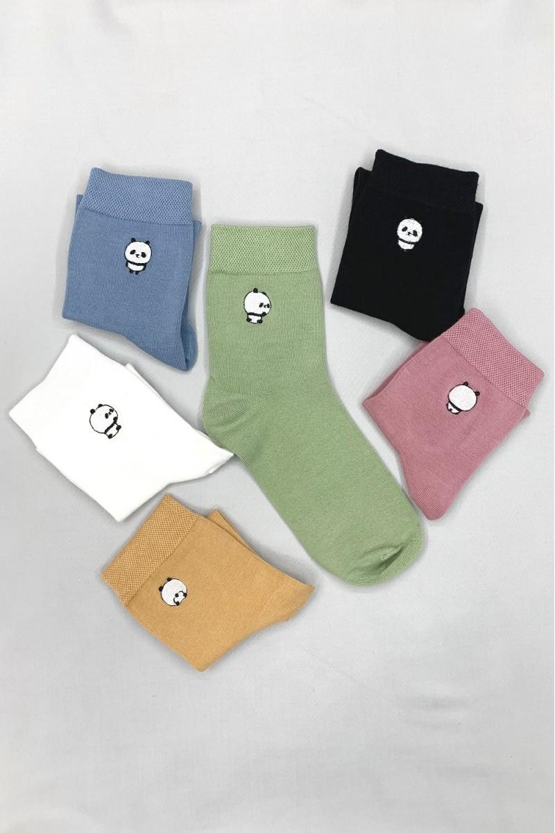 Носки женские Чулок хд129
