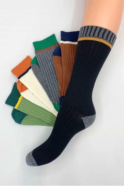 Носки женские Чулок хд153