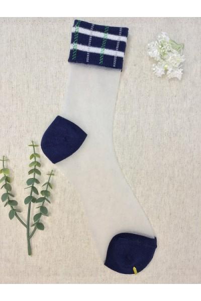 Носки женские Чулок хд24