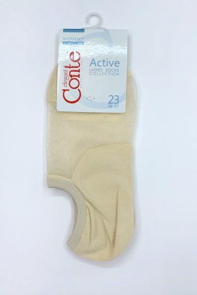 Носки женские Conte 18C-4
