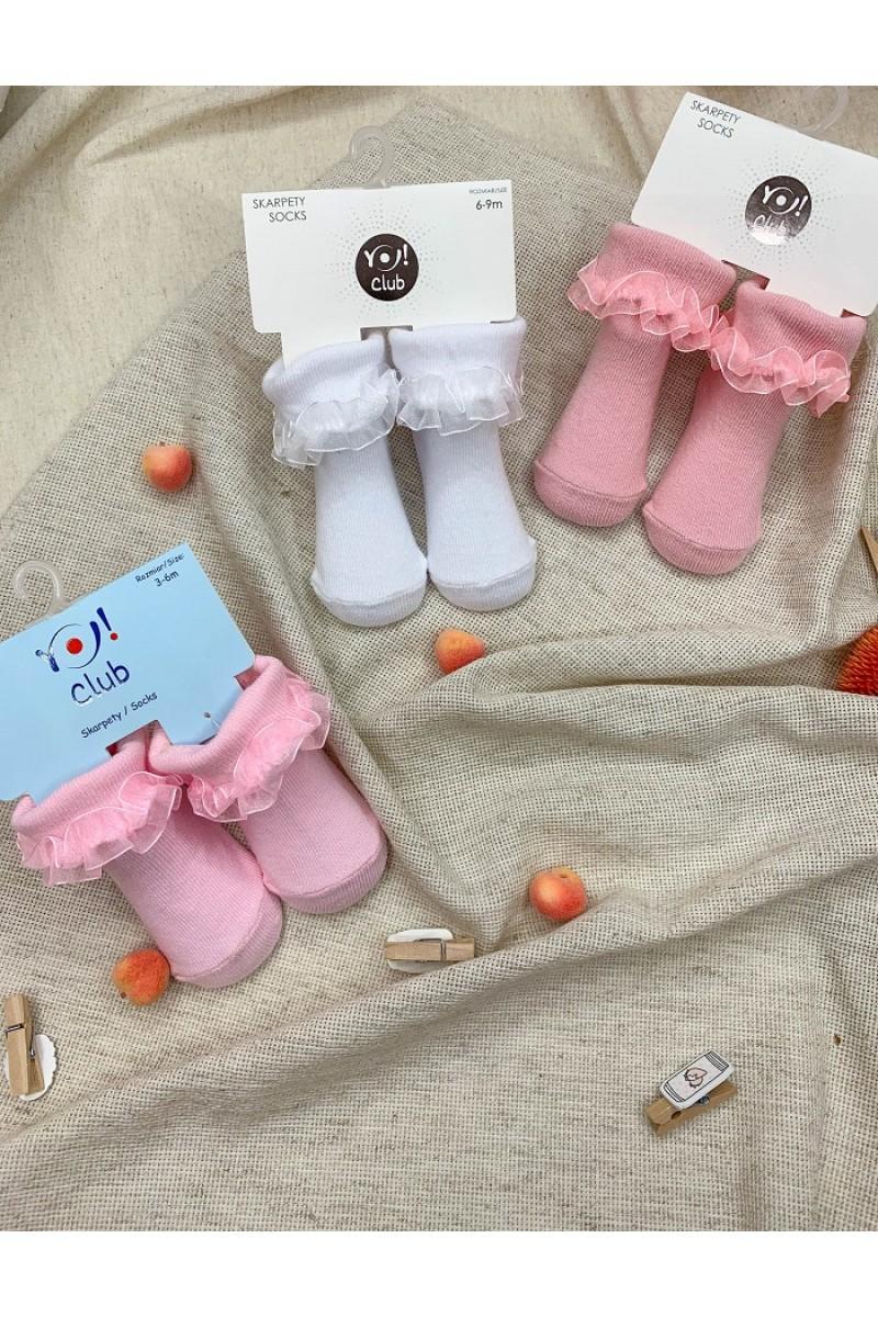 Носки детские YO SKFA Baby