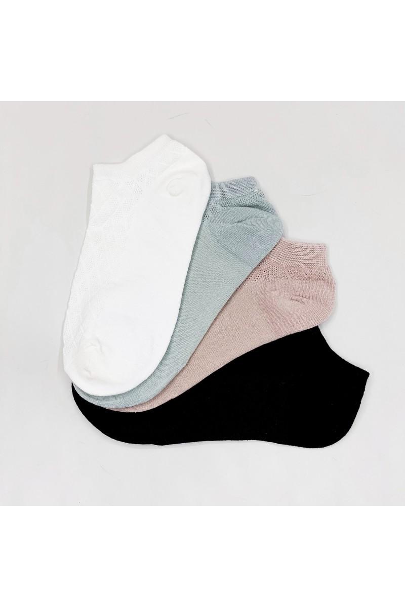 Носки женские Чулок хк92