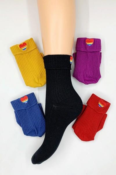 Носки женские Чулок хд146