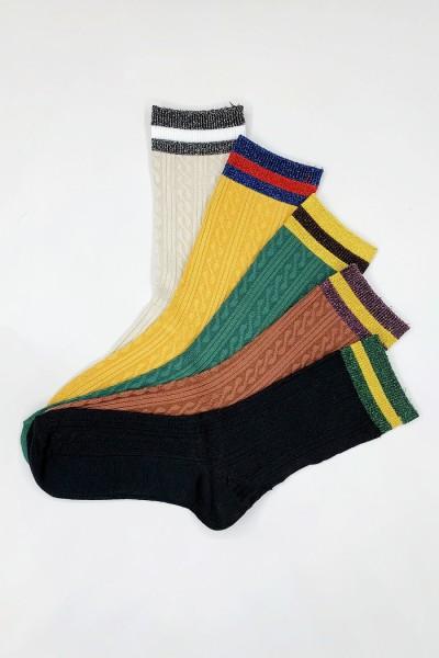 Носки женские Чулок хд160