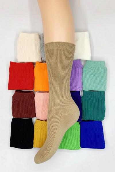 Носки женские Чулок хд169