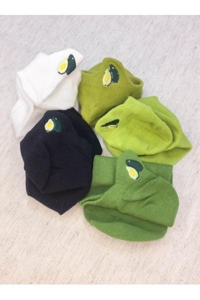 Носки женские Чулок хк49