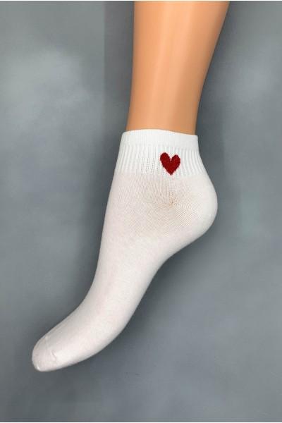 Носки женские Чулок хк80