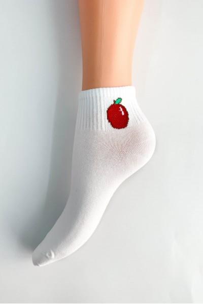 Носки женские Чулок хк93