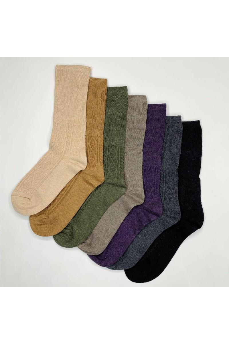 Носки женские Чулок шд24