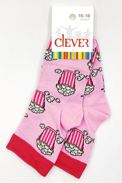Носки детские Clever C596