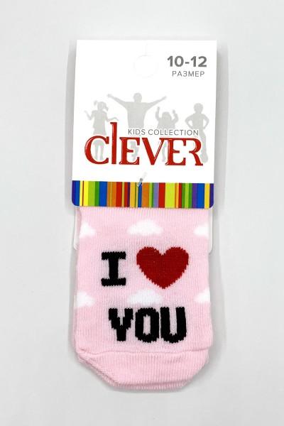Носки детские Clever C591