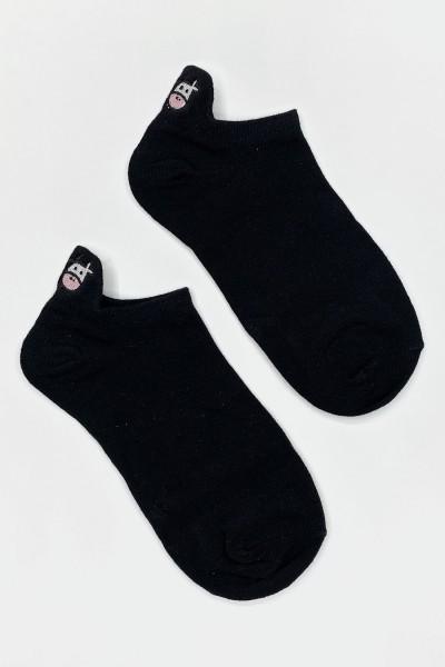 Носки женские Чулок хк88