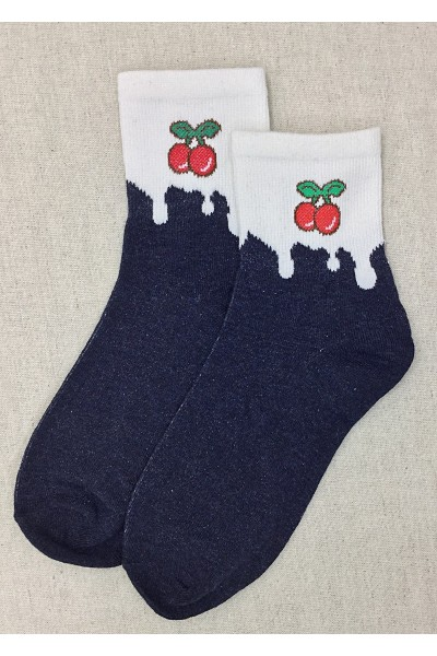 Носки женские Чулок хд38