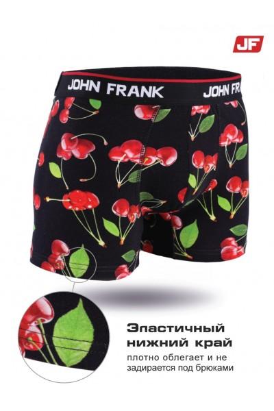 Белье мужское John Frank JFB50