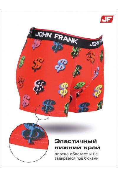 Белье мужское John Frank JFBD13
