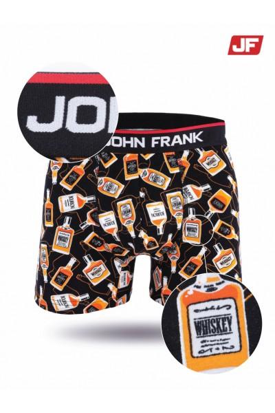 Белье мужское John Frank JFBD249