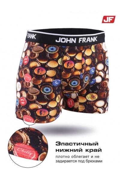 Белье мужское John Frank JFBD317