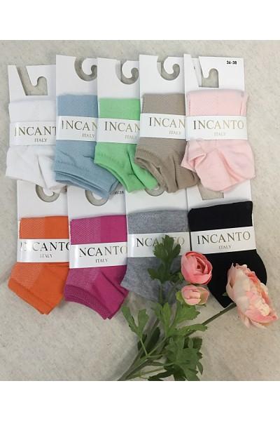 Носки женские Incanto IBD731003
