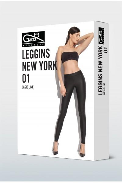 Леггинсы Gatta New York Leggins