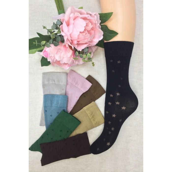 Носки женские Чулок сд12