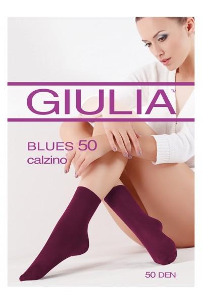 Носки женские Giulia Blues 50