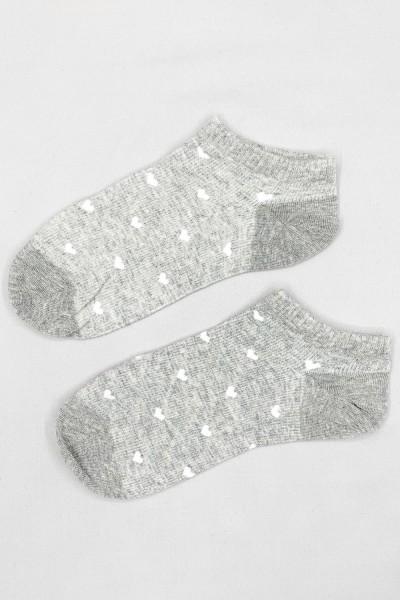 Носки женские Чулок хк86