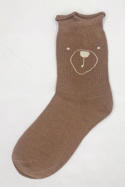 Носки женские Чулок хд130