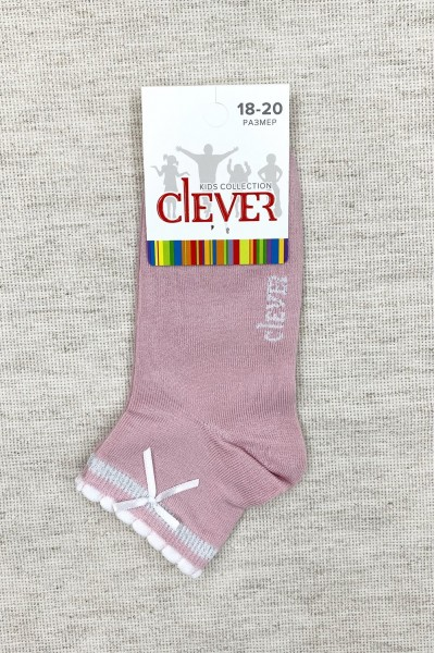 Носки детские Clever C542