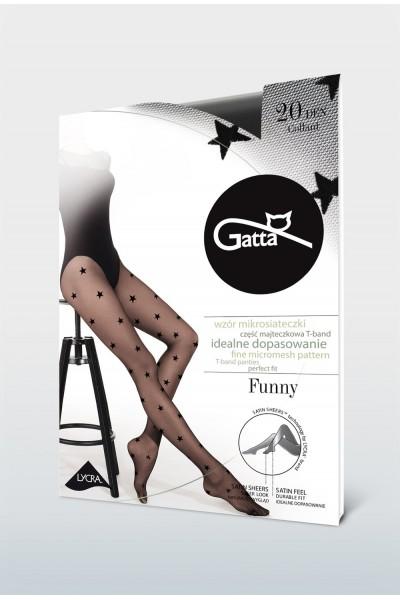 Колготки фантазийные Gatta Funny 06