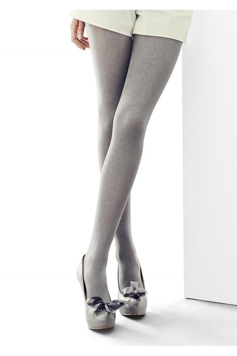 Колготки фантазийные Marilyn Shine E57