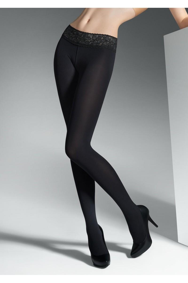 Колготки с заниженной талией Marilyn Erotic Vita Bassa 100