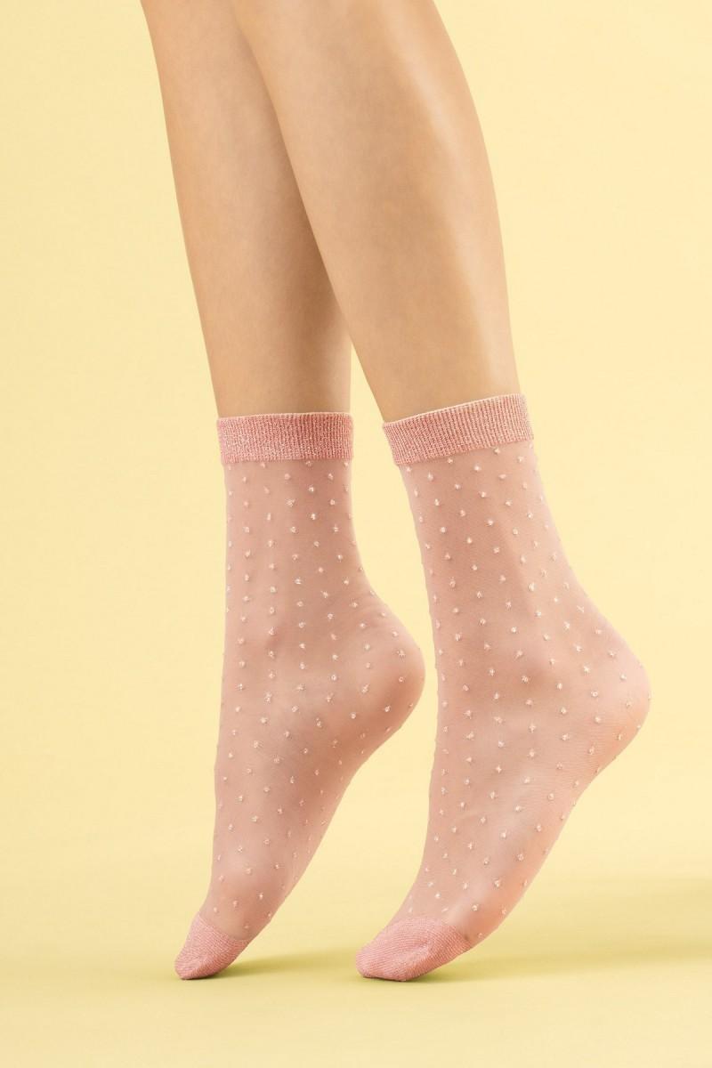 Носки фантазийные Fiore Secco 20