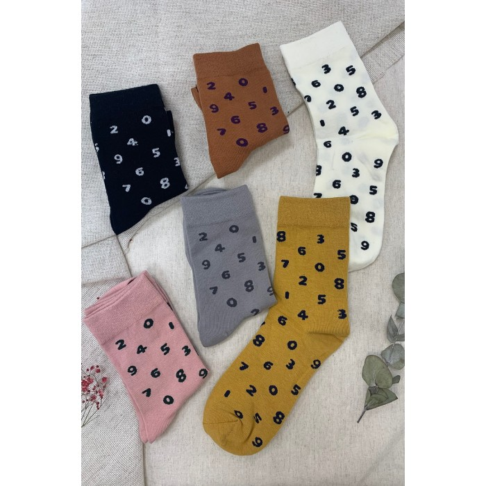Носки женские Чулок хд88